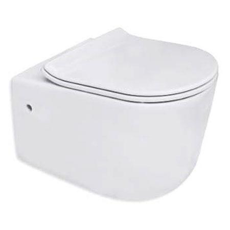 Sanitair - Toiletten