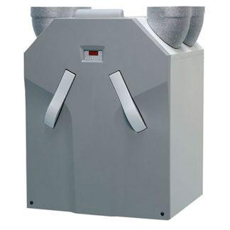 Ventilatie Units D Systeem