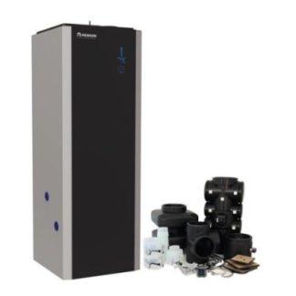 Ventilatie Units E Systeem