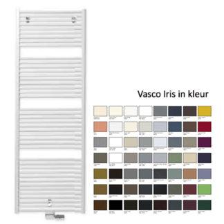 Handdoekradiator Vasco Iris kleur